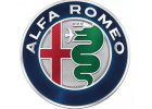 Typové plastové vany do kufru Alfa Romeo
