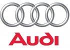 Gumové vany do kufru Audi