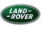 Typové plastové vany do kufru Land Rover