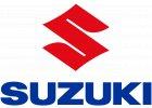 Gumové vany do kufru Suzuki
