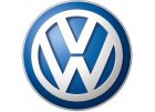 Laděné výfuky Volkswagen - střední a koncové díly