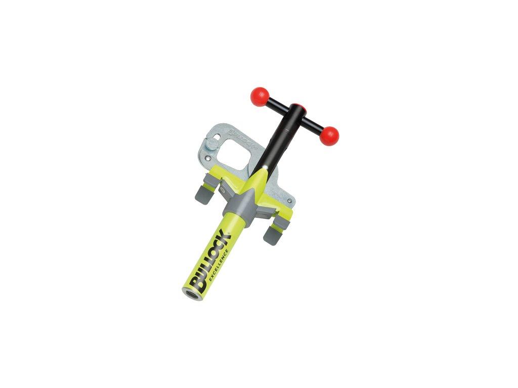 BULLOCK AUTOMATICO zámek pedálů pro vozidla s automatickou převodovkou 1