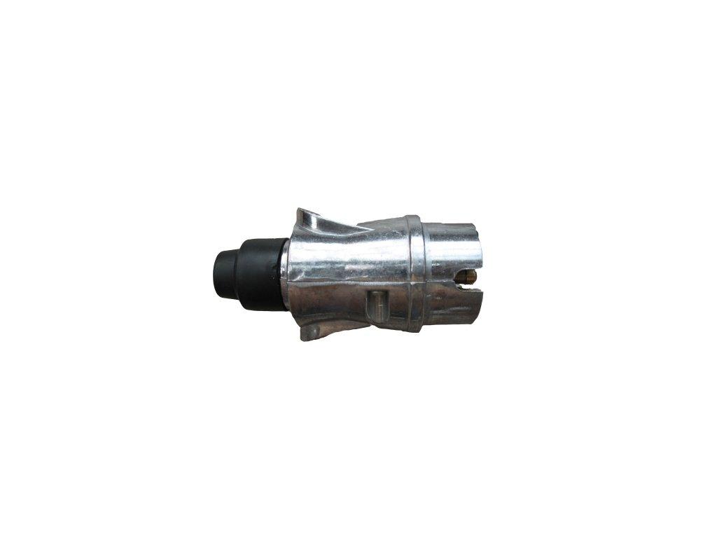 IZIS sedmipólová zástrčka pro tažné zařízení kovová (P - 211)