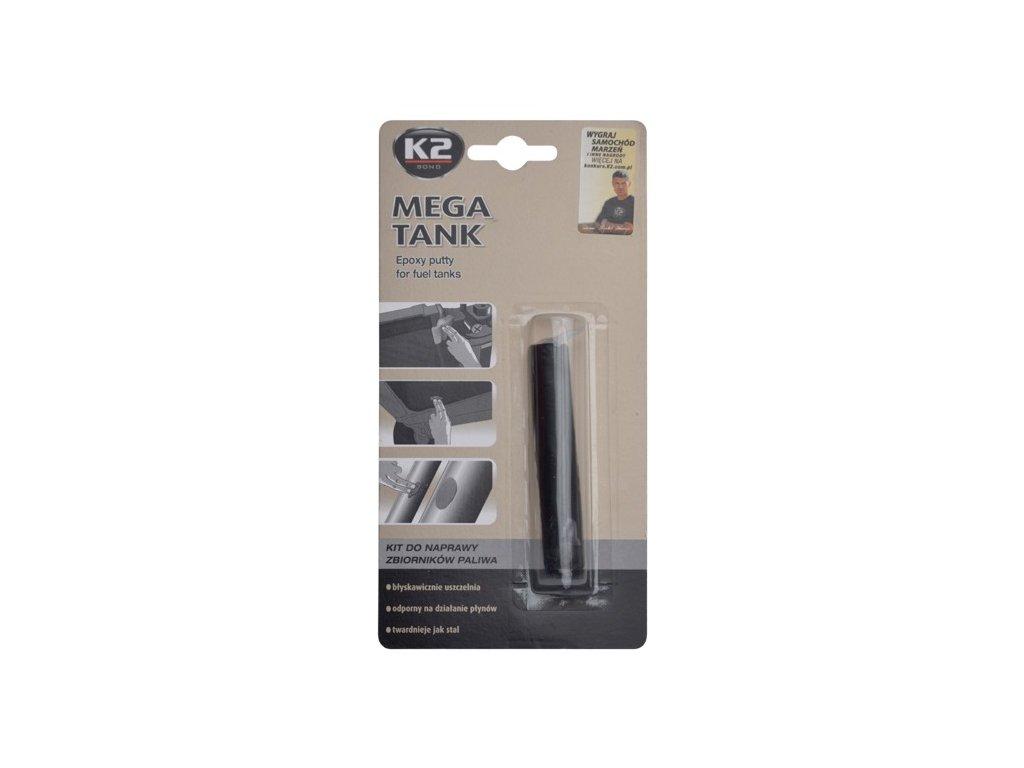 K2 MEGA TANK 28 g - kit na opravu palivové nádrže