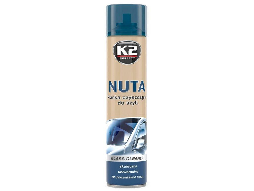 K2 NUTA SPRAY 600 ML