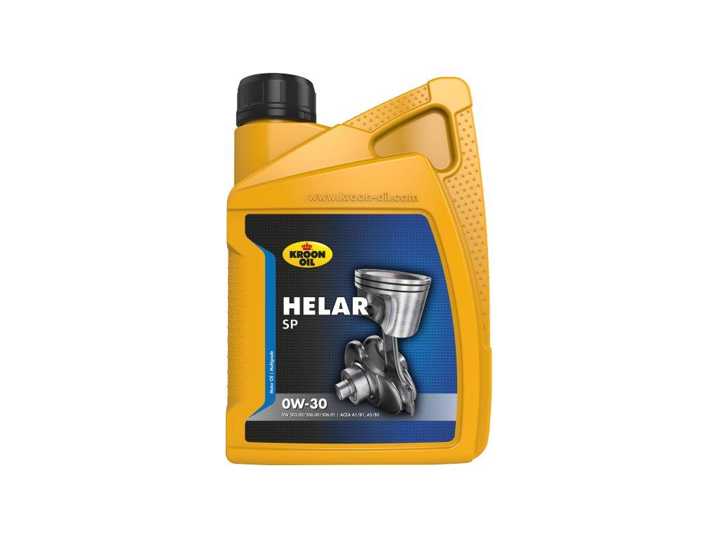 KROON-OIL Helar SP 0W-30