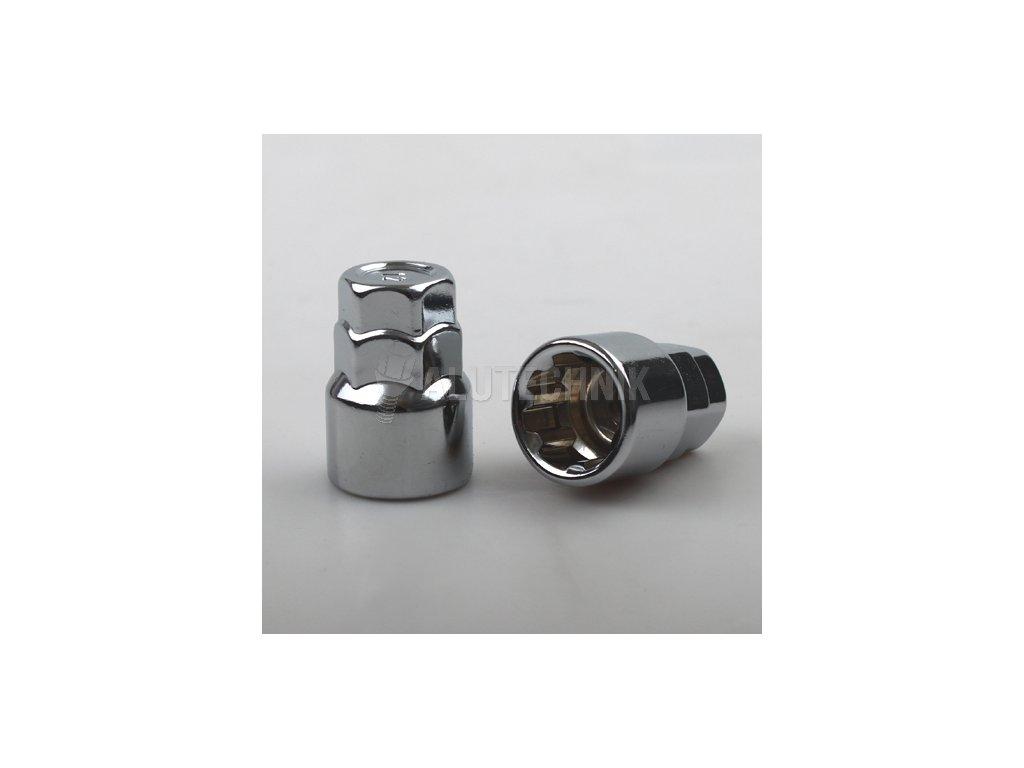 M-BLOCKY 2XXX - Náhradní klíč, šestihran klíč 17/19
