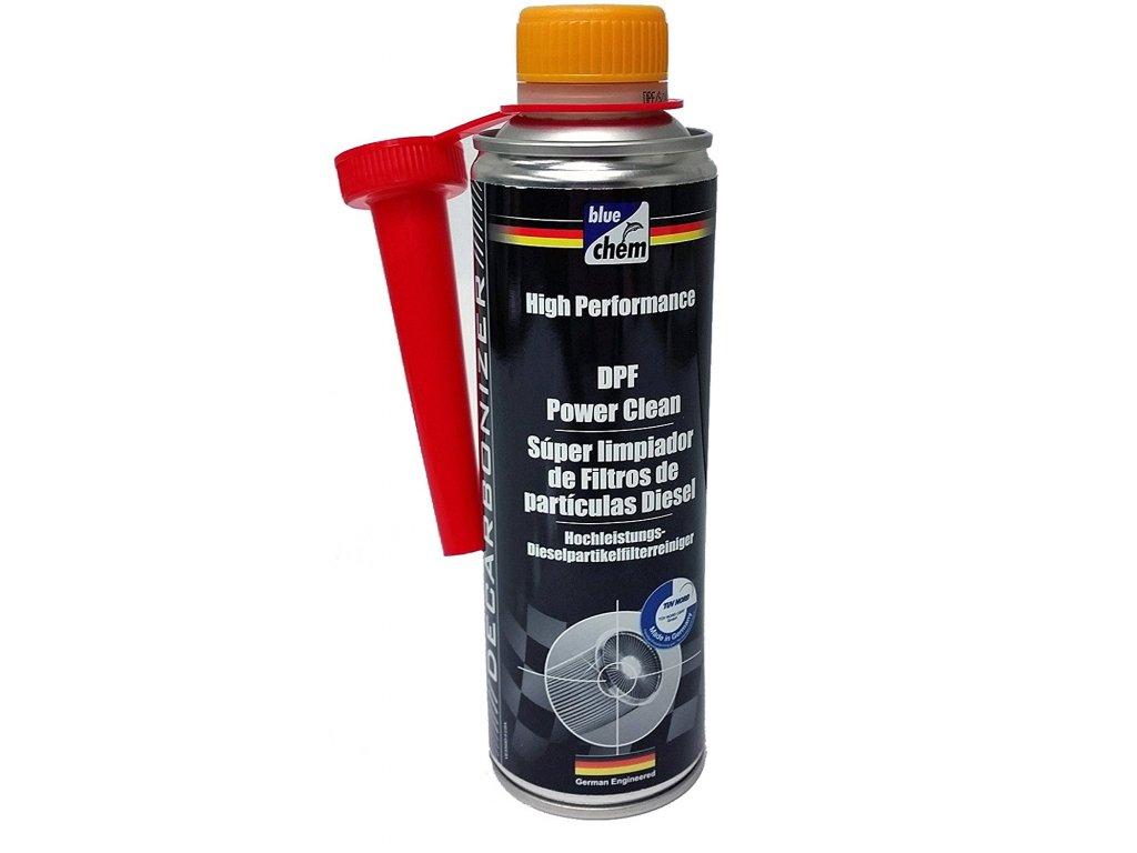 Power maX DPF Clean čistič filtru pevných částic