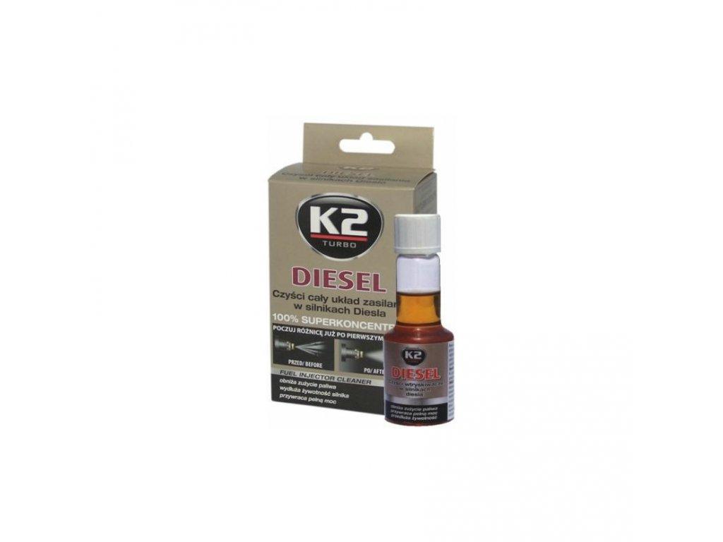 K2 DIESEL 50ML