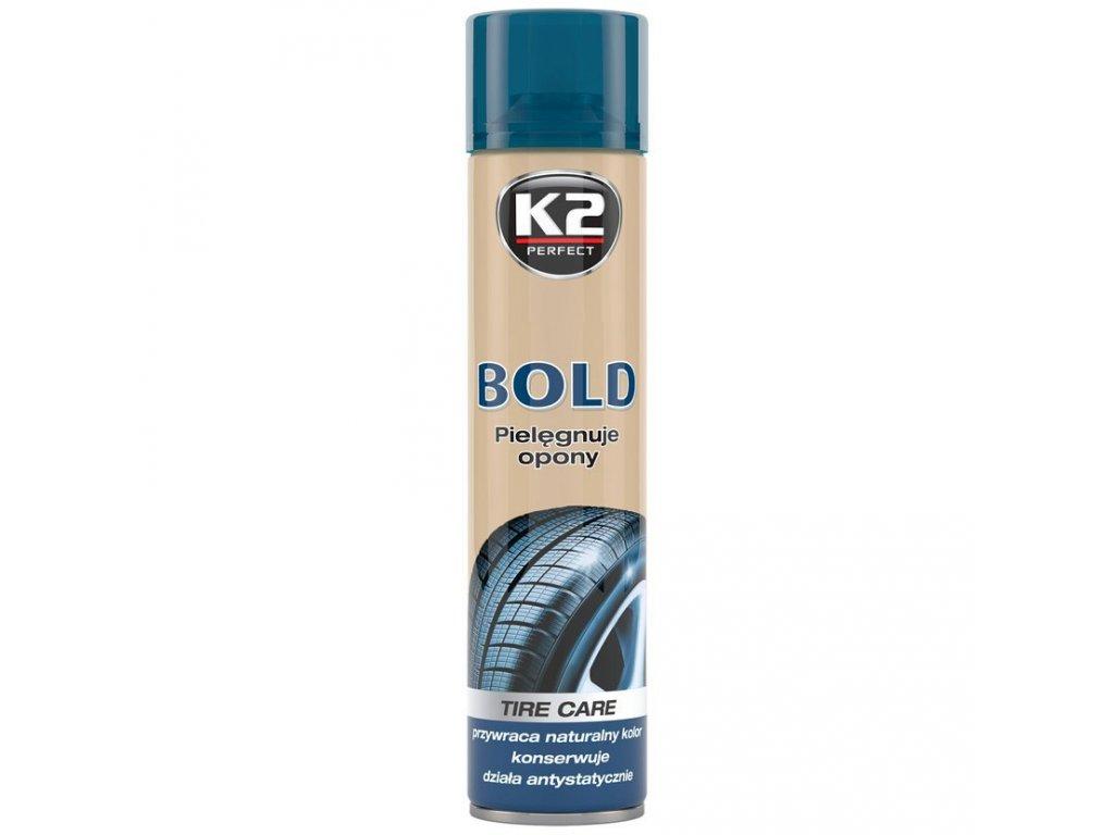 K2 BOLD SPRAY