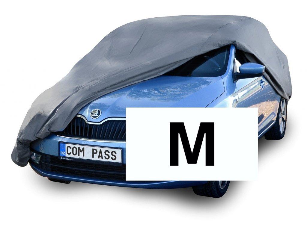 Autoplachta ochranná na motorová vozidla voděodolná