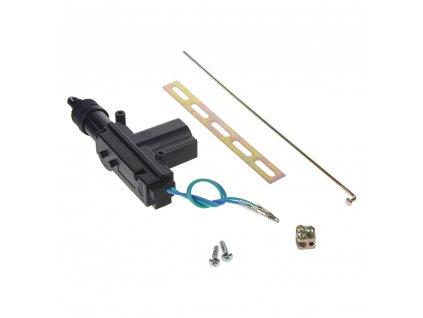 2-drátový servomotor se spoj. mat. 24V