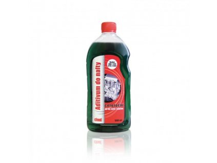 Aditivum - přísada do nafty Cinol   500ml