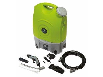 Aqua2go GD70  mobilní  tlaková myčka 17L