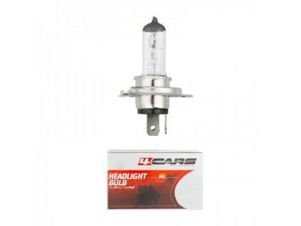 Automobilová žárovka 4CARS  H7 12V 55W PX26d