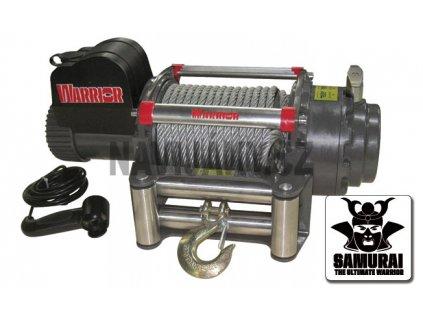 Autonaviják Warriorwinch C17500 SAMURAI 24V 5,4t