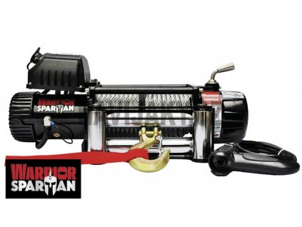 Autonaviják Warriorwinch Spartan 12000 12V