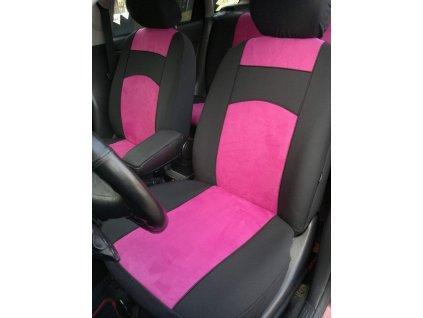 Autopotahy Pink