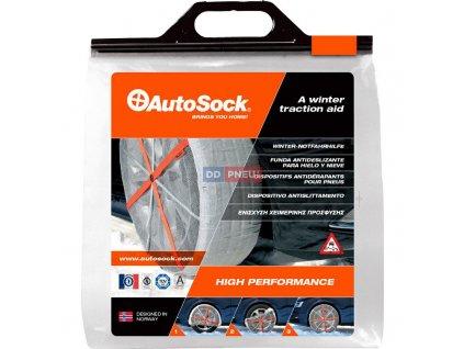 AutoSock textilní sněhové řetězy velikost 540