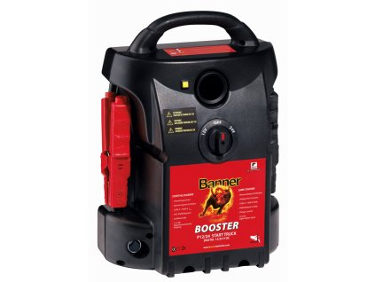 1220000311 Booster P12 24 Start Truck EVO 487b2ec9a4f5ec9c8ff71d05ab77f69e