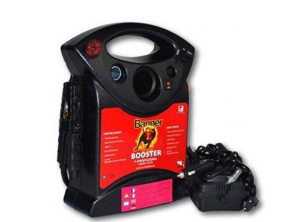 BANNER Startovací zdroj BOOSTER P3 Professional  3100A -Evo-MAX