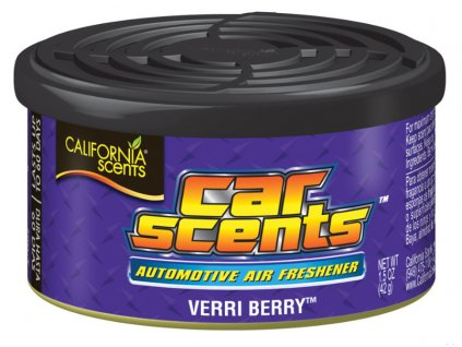 california scents car scent rybíz
