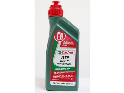 Castrol ATF Dex II Multivehicle 1