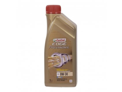 Castrol Edge Professional C3 0W 30 1L