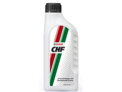 Castrol CHF- hydraulická kapalina1L
