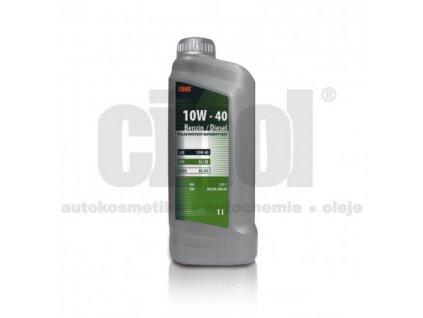CINOL 10W-40 Benzin/Diesel motorový olej 1L