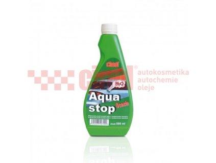 CINOL Aqua stop Benzin Přípravek proti usazování vody 500 ml