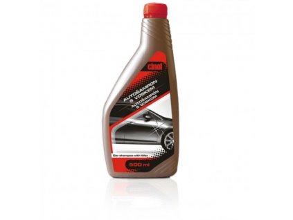 CINOL Autošampon s voskem 500 ml