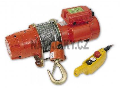 ComeUP CP-200  elektrický vrátek 220/240V