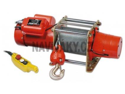 ComeUP CP-500  elektrický vrátek 220/240V