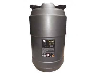 Dexoll 10W-40 A3/B4  motorový olej 50l