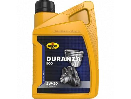 Duranza ECO 5W-20 1L balení