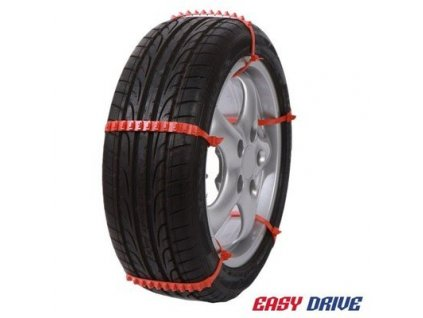 EASY DRIVE vyprošťovací pásy jednorázové  10 ks