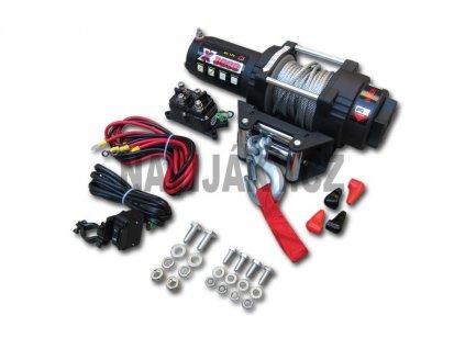 Elektrický naviják ATV Championwinch LD3500 1.6t