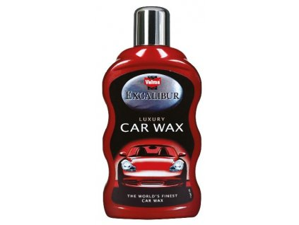 Excalibur LUXURY CAR WAX autošampón  Valma EX02 500ml