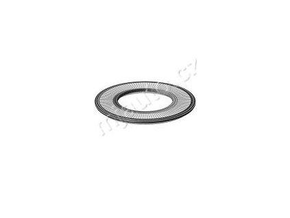 Filtr vzduchový FRAM CA4503