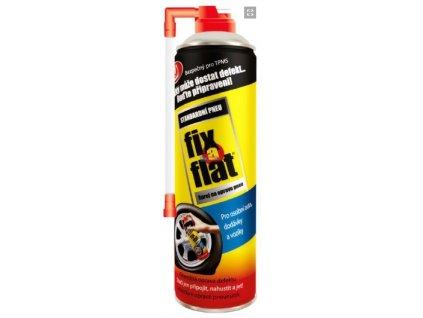 FIX  A FLAT Defekt opravný sprej pneu 0,5L