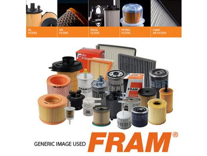 FRAM olejový filtr PH2808 FIAT