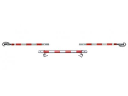 HEPOS - Tažná tyč na auto TT-2 Help (do 2,3t)