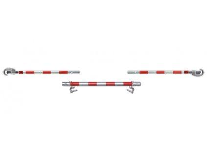 HEPOS - Tažná tyč na auto TT-3 Nova (do 3,5t)