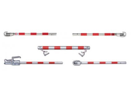HEPOS - Tažná tyč na auto TT-3 Profi (do 3,5t)