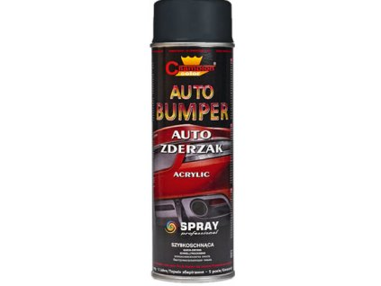 CHAMPION COLOR - Bumper spray  barva na nárazníky ( 500 ml )