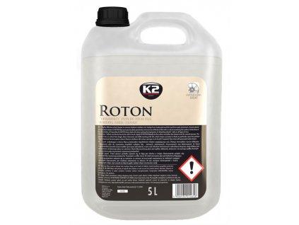 K2 ROTON - profesionální čistič disků kol 5L