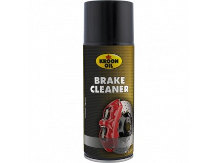 Kroon Oil Brake Cleaner 400 ml balení aerosol  39011