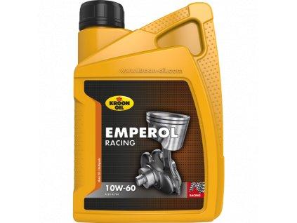 KROON-OIL Emperol Racing 10W- 60 1L balení