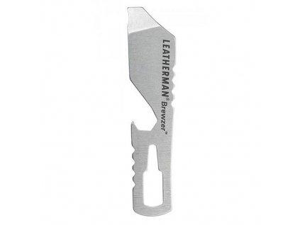 LEATHERMAN kapesní nástroj - otvírák,páčidlo BREWZER